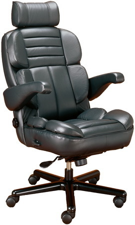 big office chairs galaxy big and tall executive office chair [glxy] -1 JLKMNIN